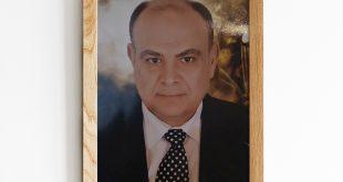 الدكتور عبد الفتاح عبد المجيد عبد الغفار أحمد